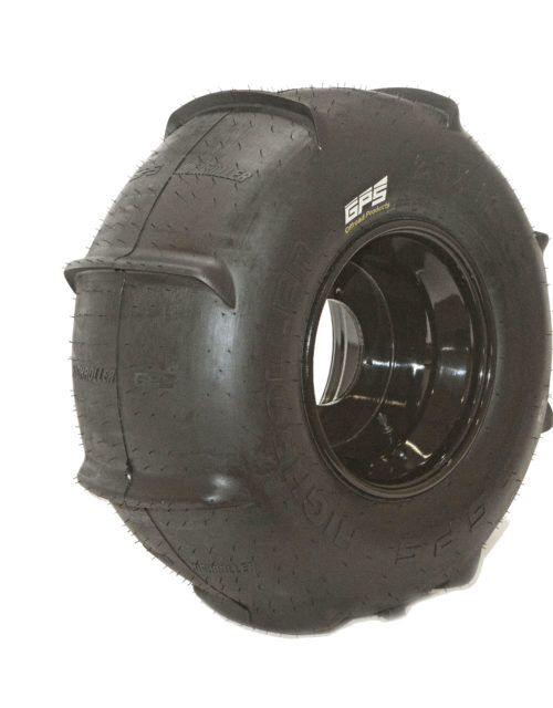 GPS High Roller UTV Sand Paddle Tire