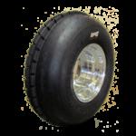 Palette à haut galet pour pneu GPS