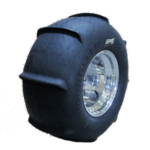 Neumáticos GPS High Roller