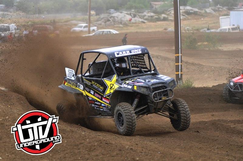 UTV Wolfpack Dirt Series Round 3 Report