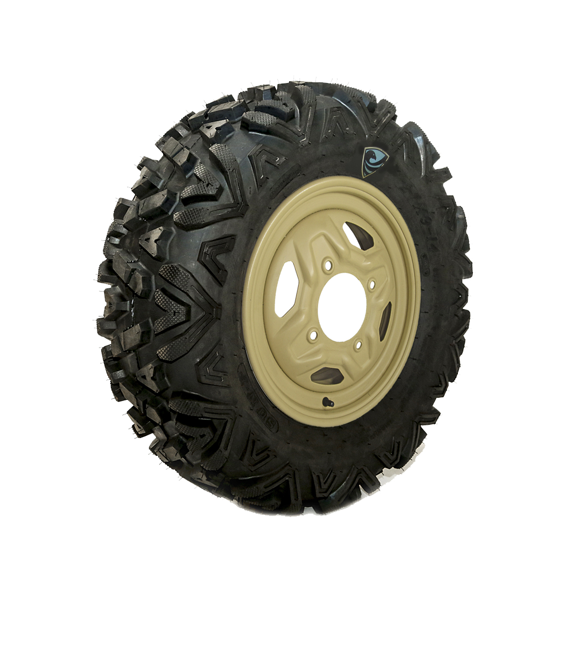 spartan run flat utv tire gps offroad products. Black Bedroom Furniture Sets. Home Design Ideas