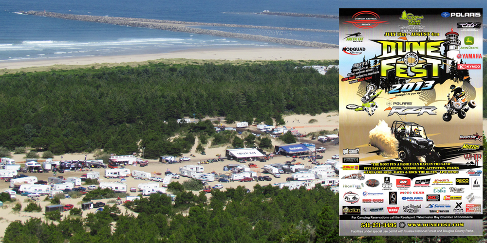 Dunefest Preview Pics & Video