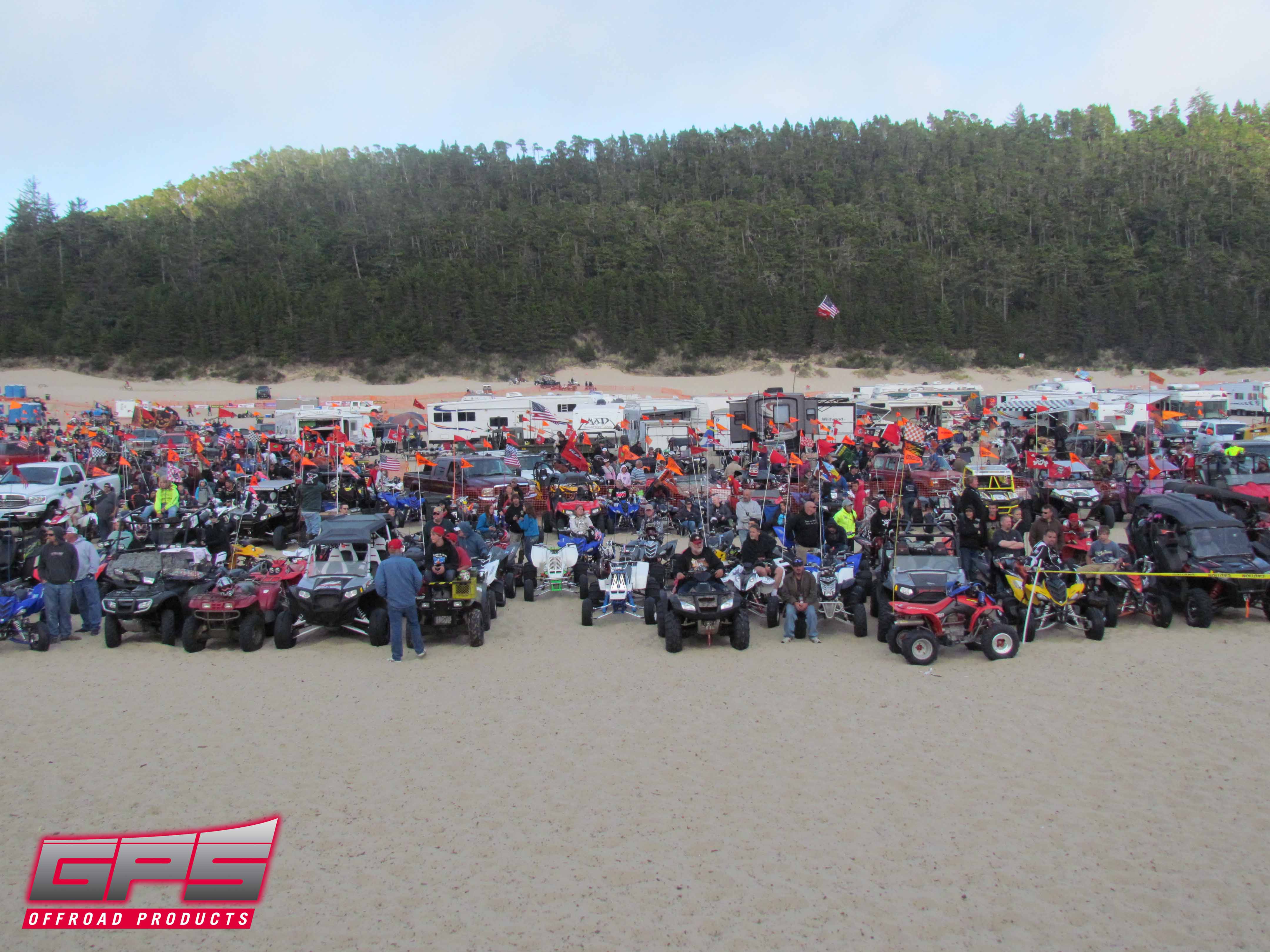 GPS Offroad Products 2013 Dunefest Recap