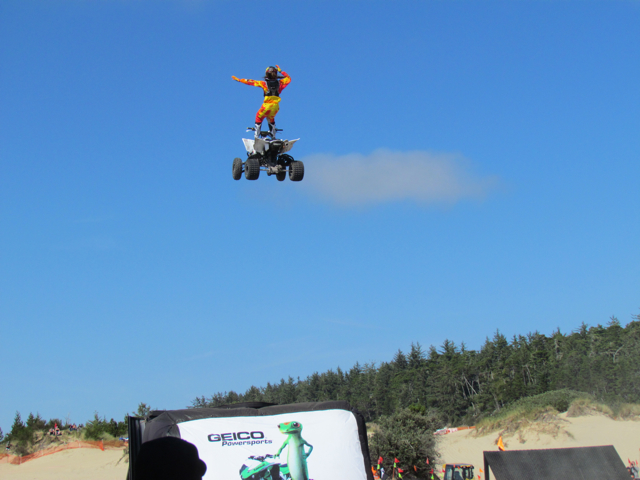 Oregon Dunefest, Dunefest, ATV Freestyle Motocross, Quad Freestyle, GPS Offroad Produkte