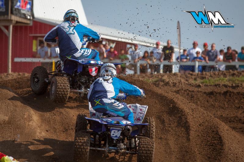 Wienen Motorsports Racers go 1 and 2 in AMA Pro Motocross