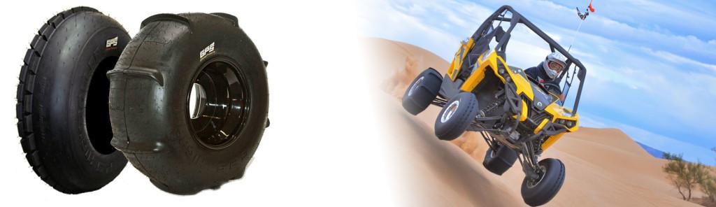 UTV Sand Tyres