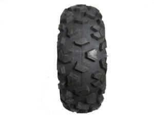 military utv run flat tire