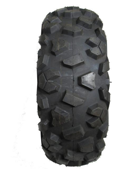 pneu crevé militaire