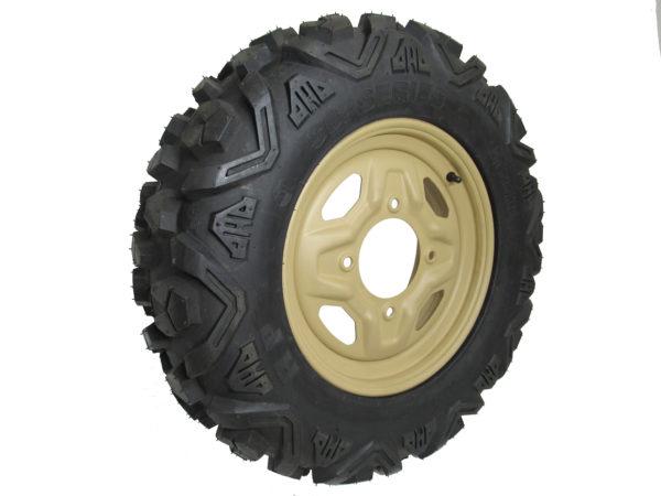 Военная UTV Run Flat Tyre
