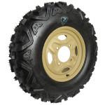 sof series III utv run flat tire