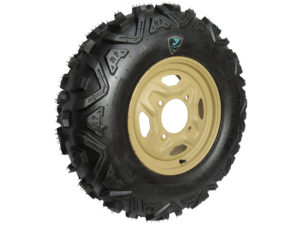 sof series III utv run flat tire