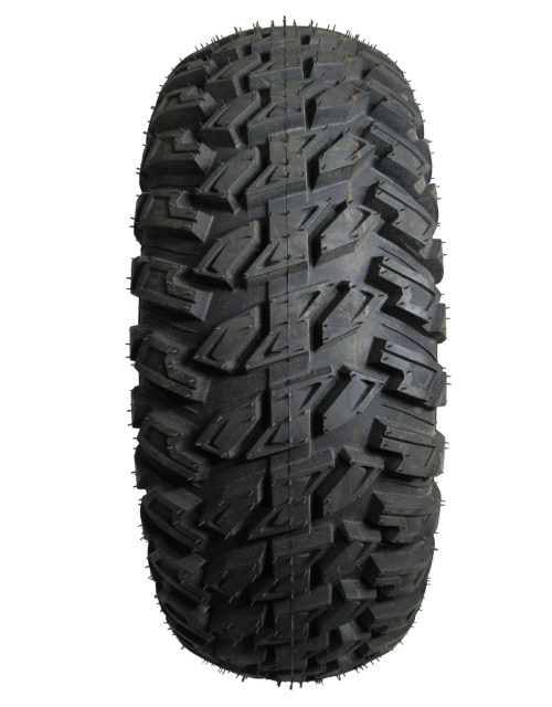 sof series iv utv run flat tire