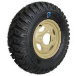 sof series iv utv run flat tire