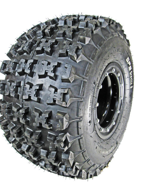 Gravity 827 ATV Rear Tire