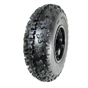 New GPS Gravity 827 ATV Front Tire