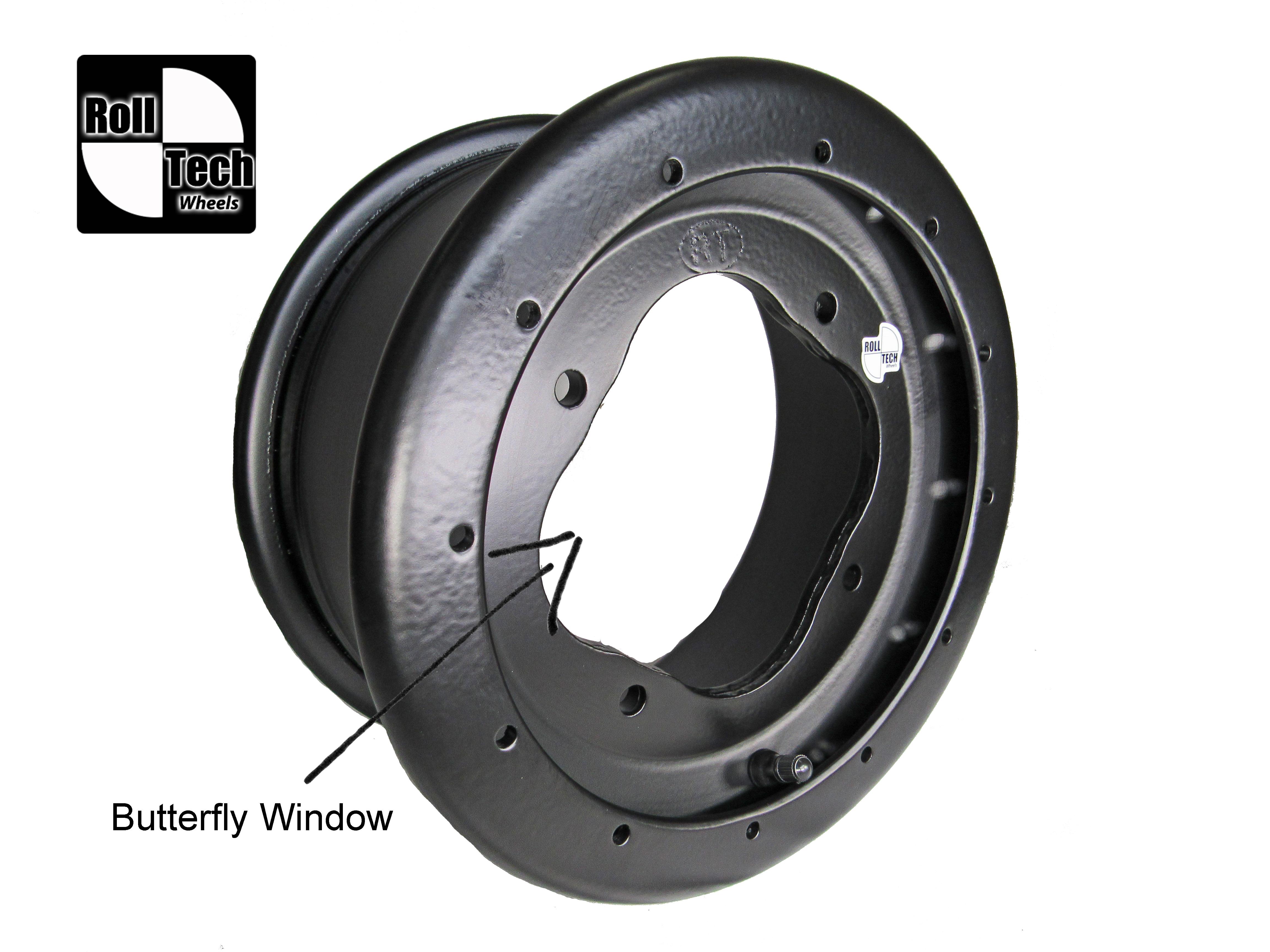 Honda Atv Dealer Las Vegas >> Silver Tec ATV Front Beadlock Wheels 10×5 – GPS Offroad Products
