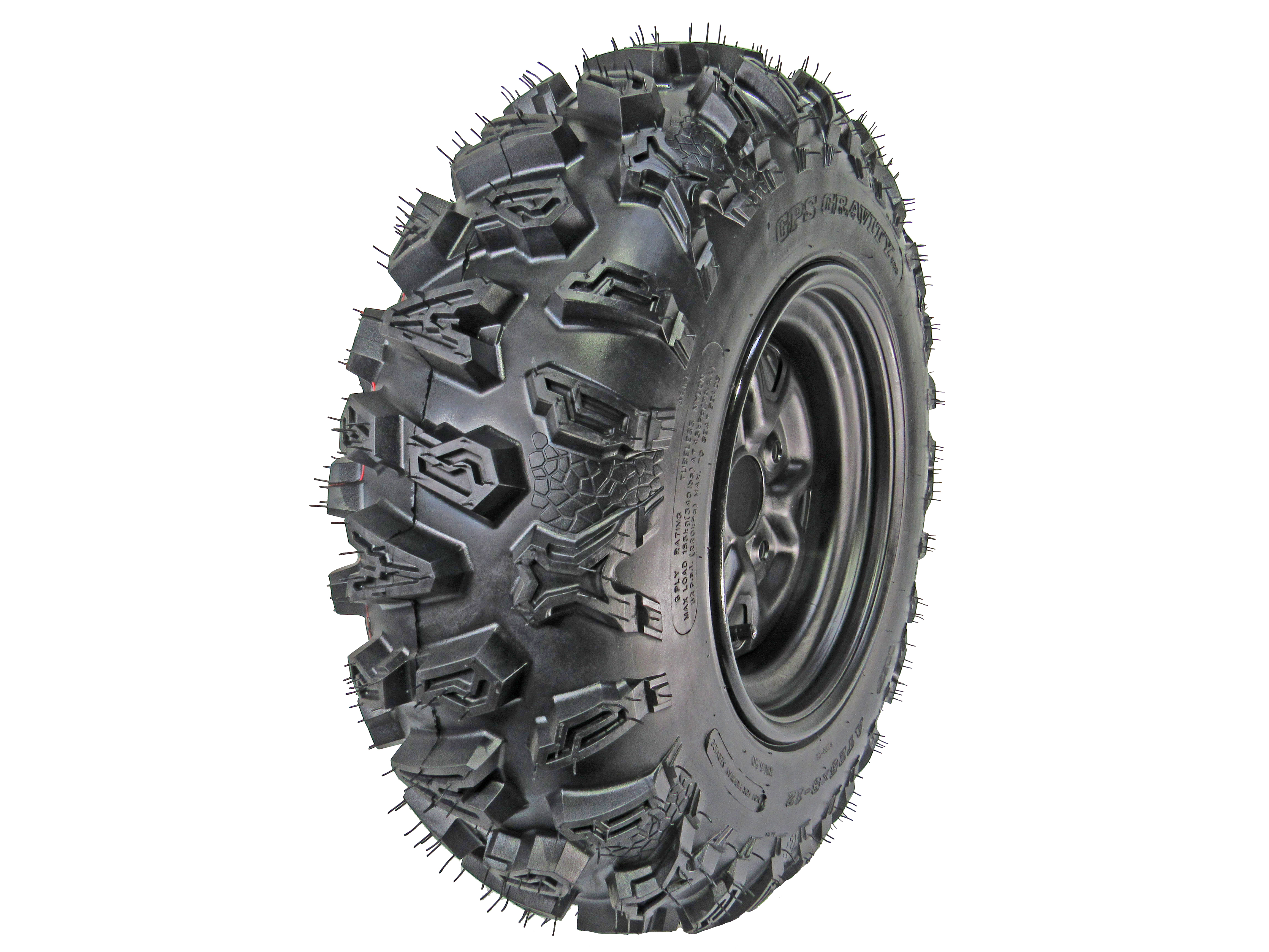 GPS Gravity 690 UTV Tires – GPS Offroad Products