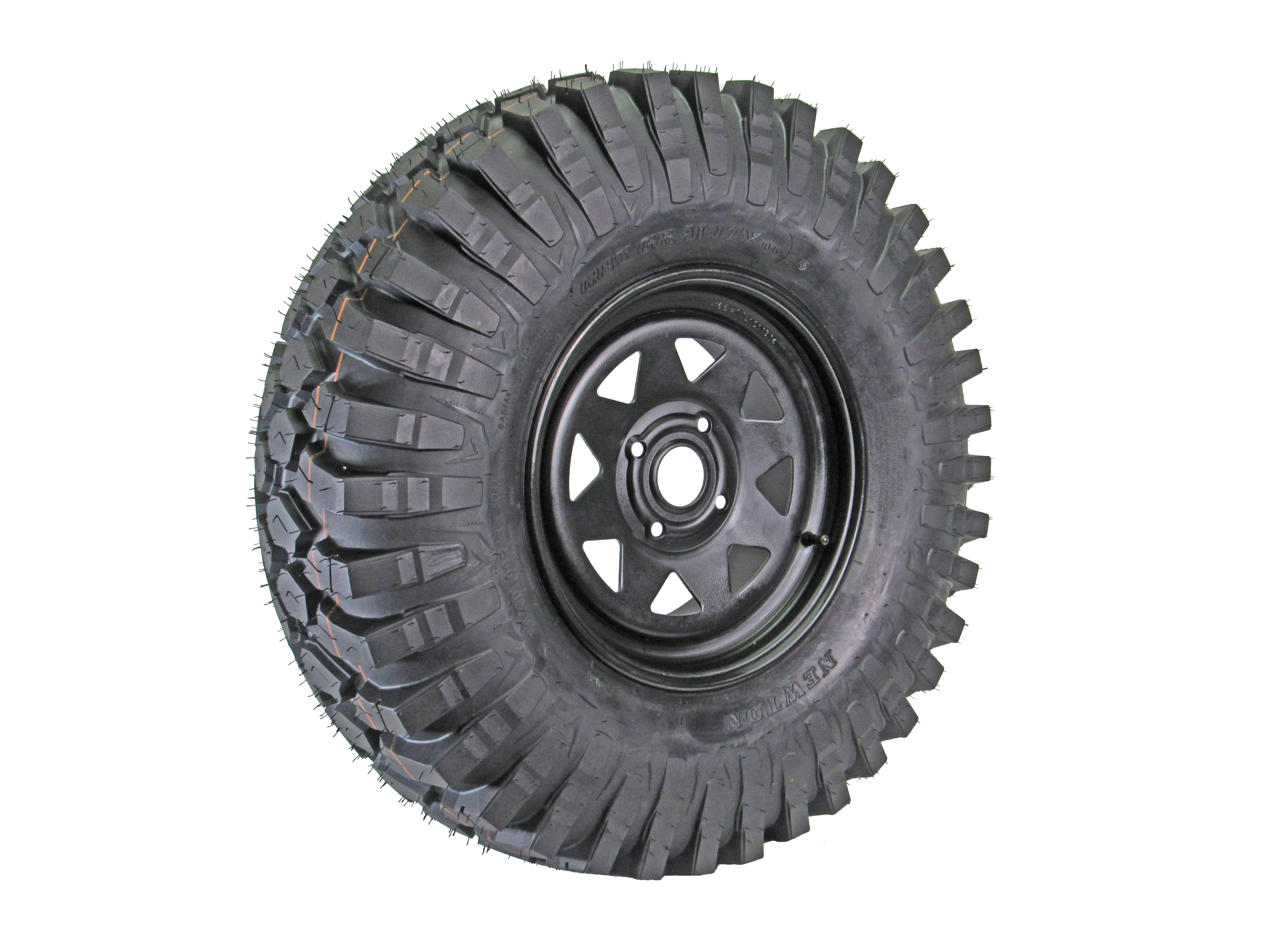Limited Edition GPS Gravity 1046 UTV Tire 10 ply