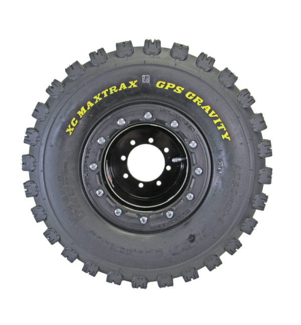 Gravity 654 Rear ATV Tire Sidewall