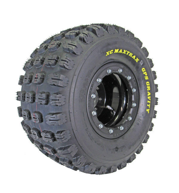 Gravity 654 Rear ATV Tire