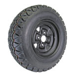 NEW 10 PLY Gravity 1066 Tire