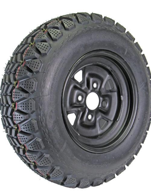 NUEVO Neumático 10 PLY Gravity 1066