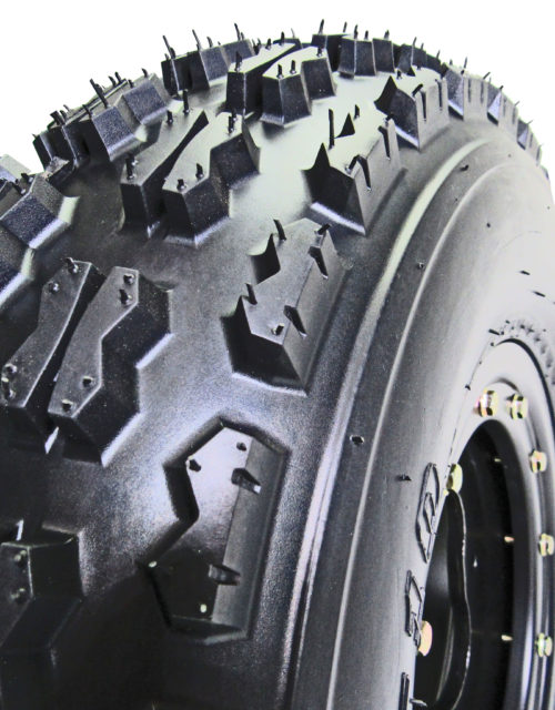GPS Gravity 456 Front ATV Tire