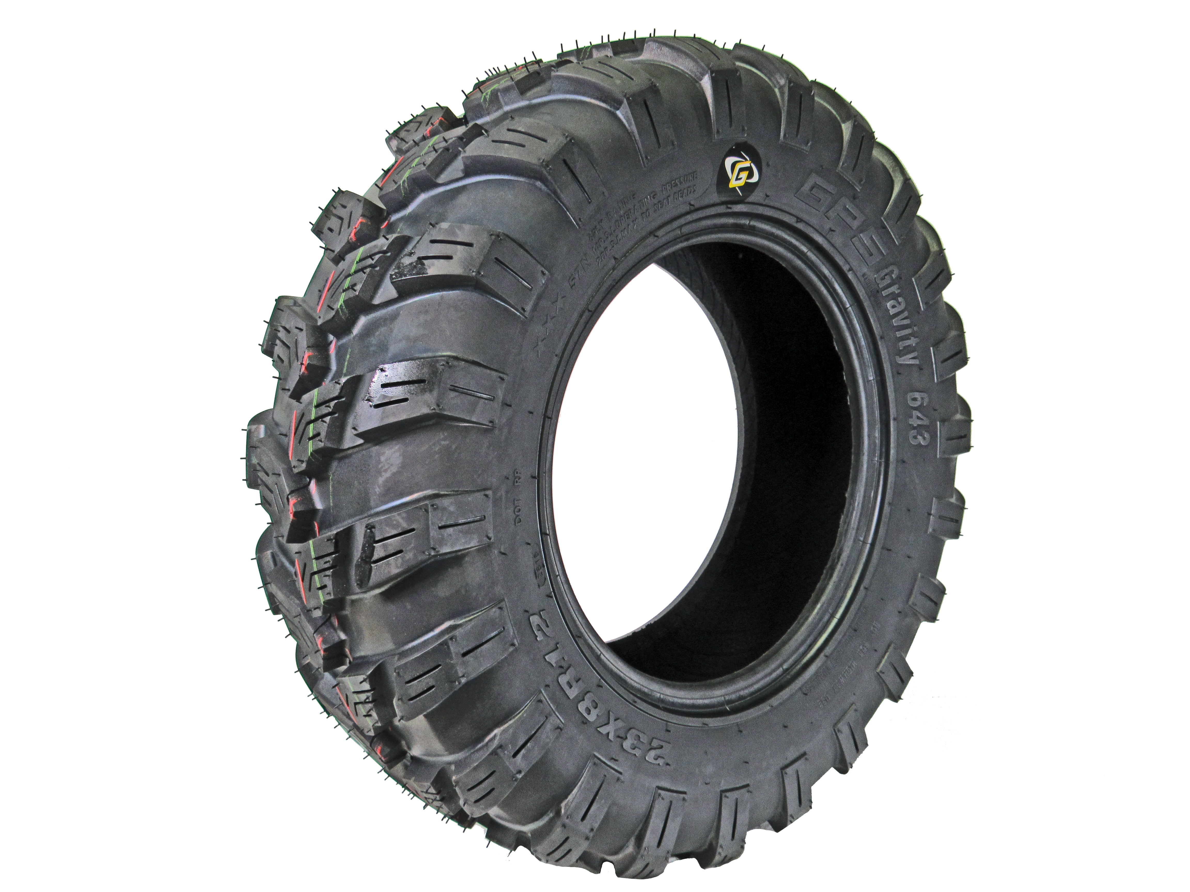 Mini Van Tires : New ply gravity tire gps offroad products
