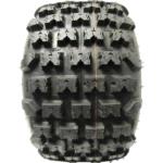 Rush rear tire