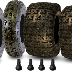 Atv Tire Packages