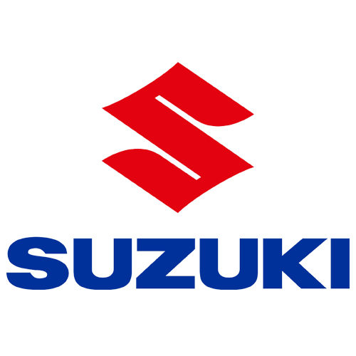Suzuki Räder