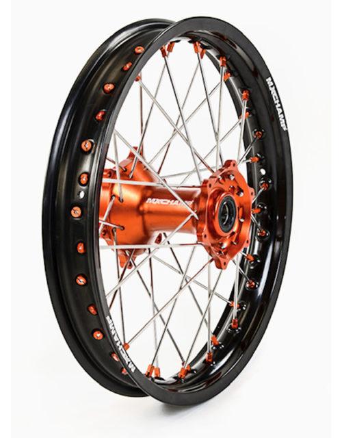 Комплектные колеса для мотоциклов