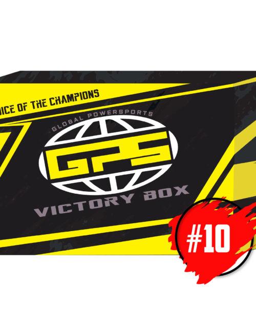 Victory Box 10 | 10x5 [4+1] VL | 9x9 Dbl. VL