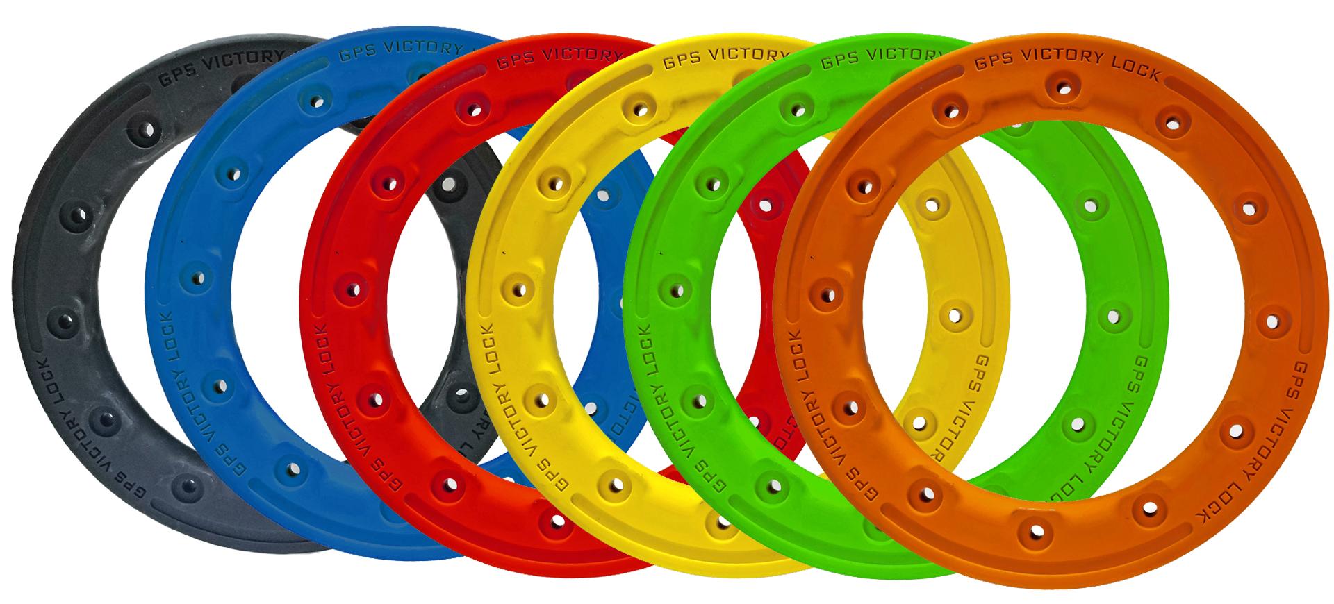 Карбоновые кольца для квадроциклов с GPS-навигатором